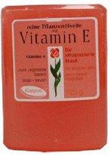 Kappus Vitamin E Pflanzenölseife (125 g)