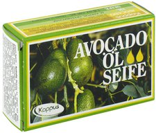 Kappus Avocadoöl Seife (50 g)