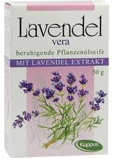Kappus Lavendel Pflanzenölseife (50 g)