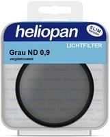 Heliopan 2090 Graufilter dunkel 77mm