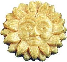 Kappus Sonne gold Gästeseife (25 g)