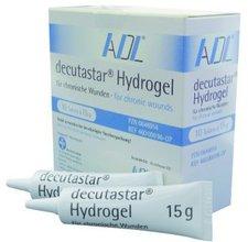 ADL GmbH Decutastar Hydrogel (10 x 15 g)