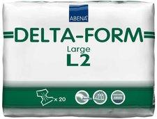 ABENA Delta Form L 2 (4 x 20 Stk.)