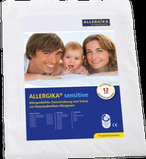 Allergika Sensitive Matratzenbezug (90 x 200 x 16 cm)