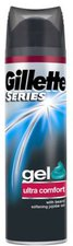 Gillette Series Ultra Comfort Rasiergel (200 ml)