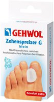 GEHWOL Polymer Gel Zehenspreizer G klein (3 St.)