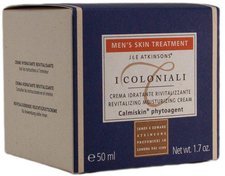 I Coloniali Men's Skin Treatment Feuchtigkeitscreme (50 ml)