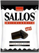 Villosa Sallos Weichlakritz (150 g)