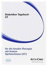Roche Diabetiker Tagebuch CT