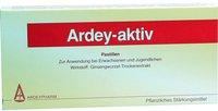 ARDEYPHARM Ardeyaktiv Pastillen (10 Stk.)