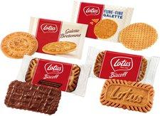 Lotus Bakeries Luxe Assorti (1155 g)