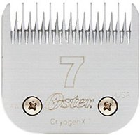 Oster Professional Products Ersatzscherkopf Nr. 7F (3,2 mm)