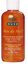 NUXE Reve de Miel Gel Douche Bain moussant (200 ml)