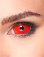 Kontaktlinsen Devil
