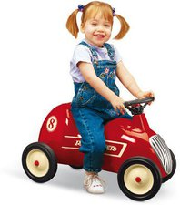 Radio Flyer Little Red Roadster , 8