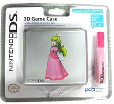 Pelican NDSL 3D Game Case