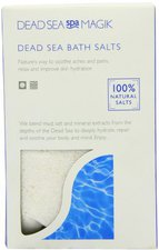 Dead Sea Magik Spa Magik Bath Salts (500 g)