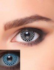 Schach Kontaktlinsen