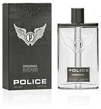 Police Original After Shave