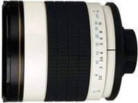 Walimex Pro 500mm f6.3 DX Canon