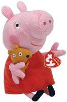 TY Beanie Babies - Peppa Pig