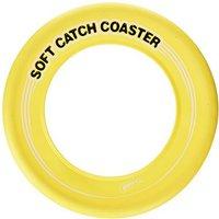 Darters Darts Soft Catch Coaster Frisbee