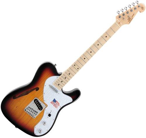 SX Guitars STL-H