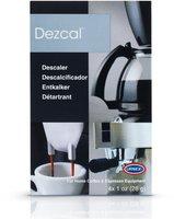Urnex Entkalker für Espressomaschinen