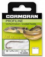 Cormoran Profiline Aalhaken