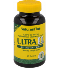 Nature's Plus Ultra II Light S/R Tabletten (90 Stk.)