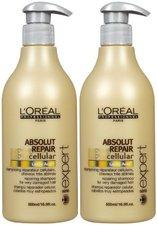 Loreal expert Absolut Repair Shampoo (500 ml)