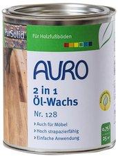 Auro 2 in 1 Öl-Wachs PurSolid (128)