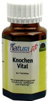 Naturafit Knochenvital Tabletten (60 Stk.)