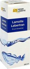 Henry Lamotte Lebertran Lösung (250 ml)