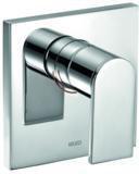 Keuco Edition 300 Einhebel-Brausemischer UP (53071)