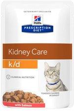 Hills Prescription Diet Feline k/d (85 g)