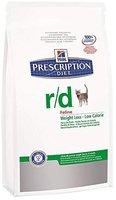 Hills Prescription Diet Feline r/d (5 kg)