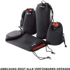 B.I.G. GmbH Neopren Objektivköcher 20 cm