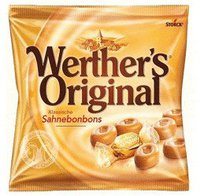 Storck Werther's Original (120 g)