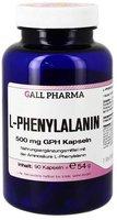 Hecht Pharma L-Phenylalanin 500 mg Kapseln (90 Stk.)