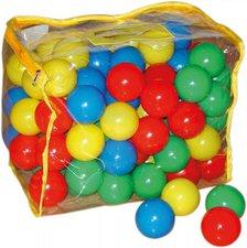 Bieco 100 Spielbälle bunt