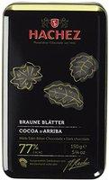 Hachez Blätter Cocoa D'Arriba classic (150 g)