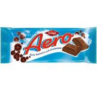 Trumpf Schokolade Aero Vollmilch (100 g)