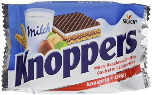 Storck Knoppers (25 g)