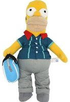 United Labels The Simpsons - Bowling Homer 35 cm