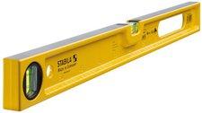 Stabila Wasserwaage 82 S / 60 cm (02595)