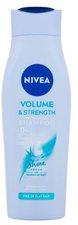 Nivea Volume Sensation Shampoo (250 ml)