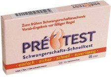 Hecht Pharma Pretest