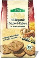 Allos Hof-Bäckerei Hildegards Dinkel-Kekse (125g)