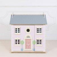Le Toy Van Großes Puppenhaus Waldstrandhaus